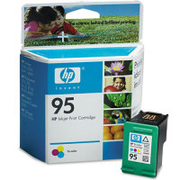 Hewlett Packard HP C8766WN ( HP 95 ) InkJet Cartridge
