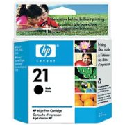 Hewlett Packard HP C9351AN ( HP 21 ) InkJet Cartridge
