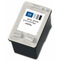 Hewlett Packard HP C9359AN ( HP 59 ) Remanufactured InkJet Cartridge