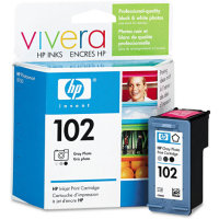 Hewlett Packard HP C9360AN ( HP 102 ) InkJet Cartridge