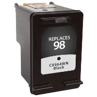 Hewlett Packard HP C9364WN / HP 98 Replacement InkJet Cartridge