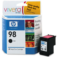 Hewlett Packard HP C9364WN ( HP 98 ) InkJet Cartridge