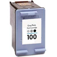 Hewlett Packard C9368AN ( HP 100 ) Remanufactured InkJet Cartridge