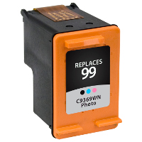 Hewlett Packard HP C9369WN / HP 99 Replacement InkJet Cartridge