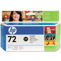 Hewlett Packard HP C9370A ( HP 72 Photo Black ) InkJet Cartridge
