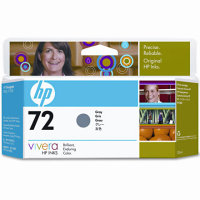 Hewlett Packard HP C9374A ( HP 72 Gray ) InkJet Cartridge
