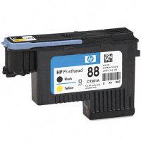 Hewlett Packard HP C9381A ( HP 88 Black/Yellow Printhead ) InkJet Printhead Cartridge