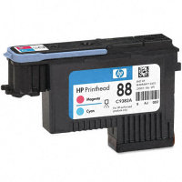 Hewlett Packard HP C9382A ( HP 88 Cyan/Magenta Printhead ) InkJet Printhead Cartridge