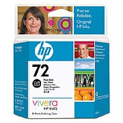 Hewlett Packard HP C9397A ( HP 72 Photo Black ) InkJet Cartridge