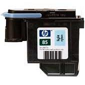 Hewlett Packard HP C9423A ( HP 85 Light Cyan Printhead ) Printhead InkJet Cartridge