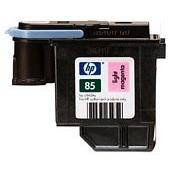 Hewlett Packard HP C9424A ( HP 85 Light Magenta Printhead ) Printhead InkJet Cartridge