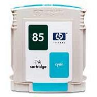 Hewlett Packard HP C9425A ( HP 85 Cyan ) InkJet Cartridge