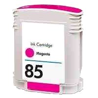 Hewlett Packard HP C9426A ( HP 85 Magenta ) Remanufactured InkJet Cartridge