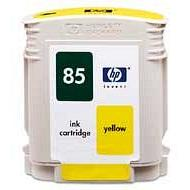 Hewlett Packard HP C9427A ( HP 85 Yellow ) InkJet Cartridge