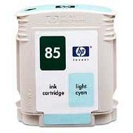 Hewlett Packard HP C9428A ( HP 85 Light Cyan ) InkJet Cartridge