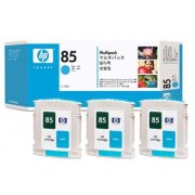 Hewlett Packard C9431A ( HP 85 ) InkJet Cartridges