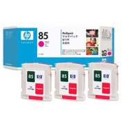Hewlett Packard C9432A ( HP 85 ) InkJet Cartridges
