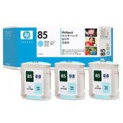 Hewlett Packard C9434A ( HP 85 ) InkJet Cartridges