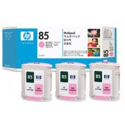 Hewlett Packard C9435A ( HP 85 ) InkJet Cartridges