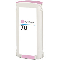 Hewlett Packard HP C9455A ( HP 70 light magenta ) Remanufactured InkJet Cartridge