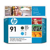 Hewlett Packard HP C9460A ( HP 91 ) InkJet Cartridge Printhead