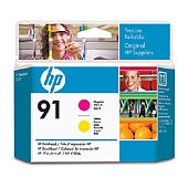 Hewlett Packard HP C9461A ( HP 91 ) InkJet Cartridge Printhead