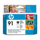 Hewlett Packard HP C9463A ( HP 91 ) InkJet Cartridge Printhead