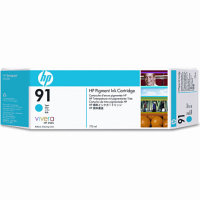 Hewlett Packard HP C9467A ( HP 91 ) InkJet Cartridge