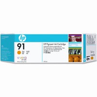 Hewlett Packard HP C9469A ( HP 91 ) InkJet Cartridge