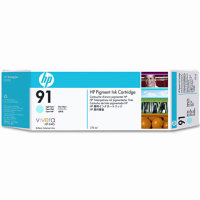 Hewlett Packard HP C9470A ( HP 91 ) InkJet Cartridge