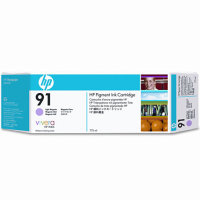 Hewlett Packard HP C9471A ( HP 91 ) InkJet Cartridge
