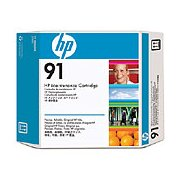Hewlett Packard HP C9518A ( HP 91 ) InkJet Maintenance Cartridge