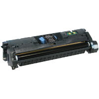 Hewlett Packard HP C9700A Replacement Laser Toner Cartridge by West Point