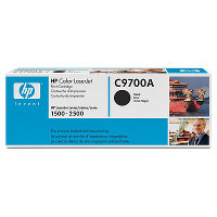 Hewlett Packard HP C9700A Laser Toner Cartridge