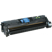 Hewlett Packard HP C9701A Replacement Laser Toner Cartridge by West Point