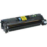 Hewlett Packard HP C9702A Replacement Laser Toner Cartridge by West Point