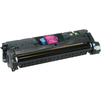 Hewlett Packard HP C9703A Replacement Laser Toner Cartridge by West Point