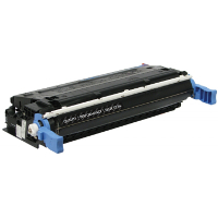 Hewlett Packard HP C9720A Replacement Black Laser Toner Cartridge