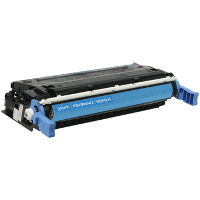 Hewlett Packard HP C9721A Replacement Black Laser Toner Cartridge by West Point