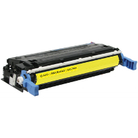 Hewlett Packard HP C9722A Replacement Black Laser Toner Cartridge by West Point