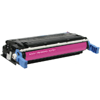Hewlett Packard HP C9723A Replacement Laser Toner Cartridge by West Point