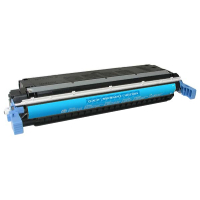 Hewlett Packard HP C9731A Replacement Laser Toner Cartridge by West Point