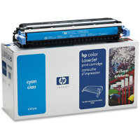 Hewlett Packard HP C9731A Cyan Laser Toner Cartridge