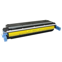 Hewlett Packard HP C9732A Replacement Laser Toner Cartridge by West Point