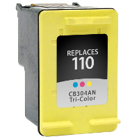 Hewlett Packard HP CB304AN / HP 110 Replacement InkJet Cartridge