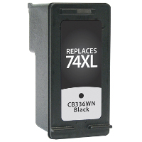 Hewlett Packard HP CB336WN / HP 74XL Replacement InkJet Cartridge