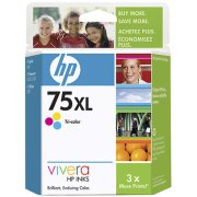Hewlett Packard HP CB338WN ( HP 75XL ) InkJet Cartridge