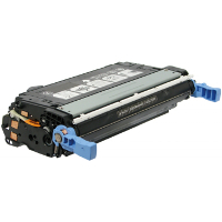 Hewlett Packard HP CB400A Replacement Laser Toner Cartridge by West Point