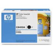 Hewlett Packard HP CB400A Laser Toner Cartridge