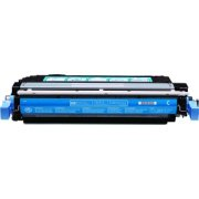 Compatible HP CB401A Cyan Laser Toner Cartridge